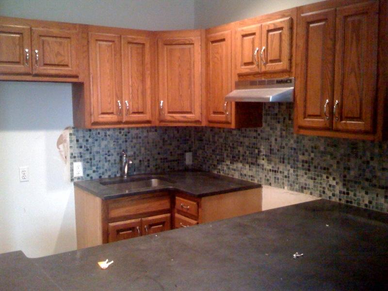 Advanced Kitchen Cabinets Brampton